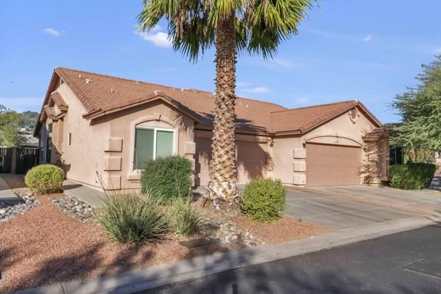 6610 E University Drive #185, Mesa, AZ 85205 (MLS #6003098) :: Selling AZ Homes Team
