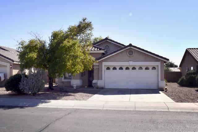 13651 W Fargo Drive, Surprise, AZ 85374 (MLS #6003105) :: Revelation Real Estate