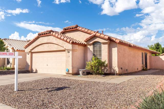 12548 W Windsor Avenue, Avondale, AZ 85392 (MLS #6003108) :: RE/MAX Desert Showcase
