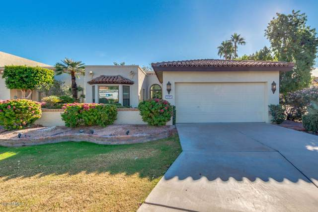 9249 S 50TH Street, Phoenix, AZ 85044 (MLS #6003110) :: Keller Williams Realty Phoenix