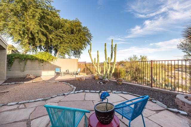 8567 S Thorne Mine Lane, Gold Canyon, AZ 85118 (MLS #6003118) :: Riddle Realty Group - Keller Williams Arizona Realty