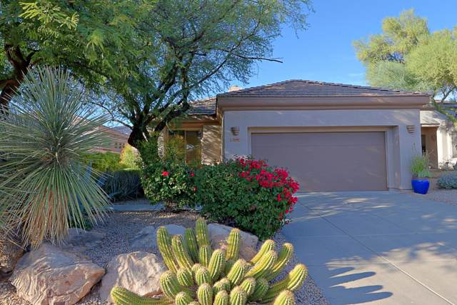 7068 E Whispering Mesquite Trail, Scottsdale, AZ 85266 (MLS #6003119) :: Scott Gaertner Group