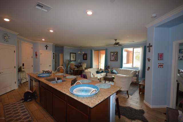 900 S Canal Drive #102, Chandler, AZ 85225 (MLS #6003122) :: Yost Realty Group at RE/MAX Casa Grande
