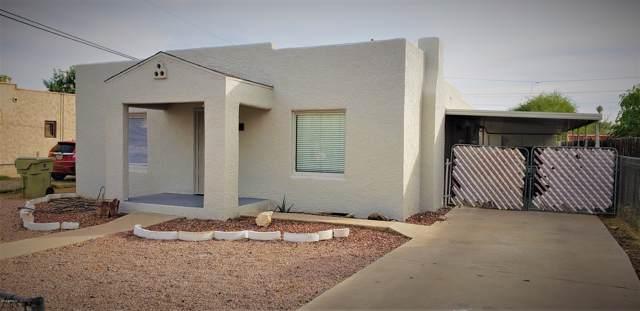 5615 W Gardenia Avenue, Glendale, AZ 85301 (MLS #6003123) :: The Kenny Klaus Team