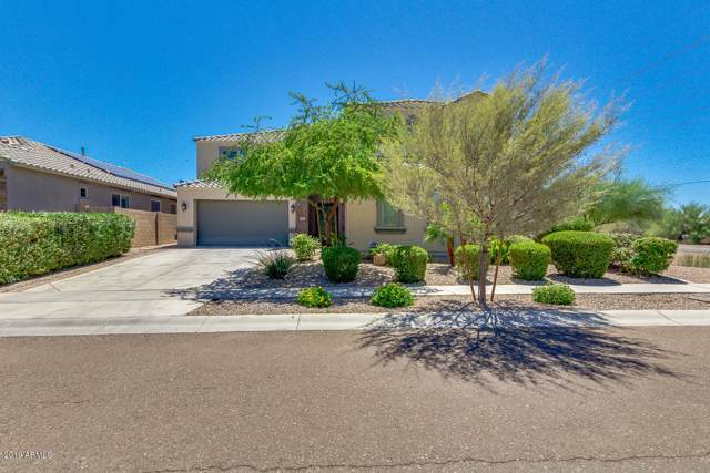 28207 N 44TH Way, Cave Creek, AZ 85331 (MLS #6003135) :: Openshaw Real Estate Group in partnership with The Jesse Herfel Real Estate Group