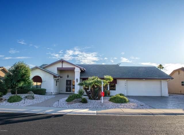 13611 W Gardenview Drive, Sun City West, AZ 85375 (MLS #6003136) :: The Daniel Montez Real Estate Group