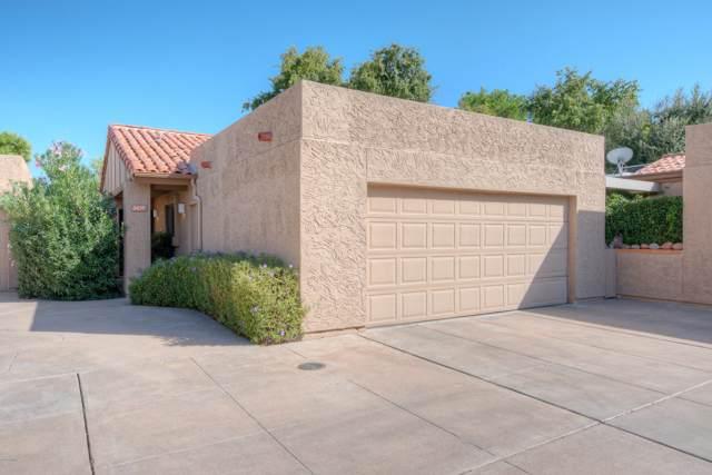 6439 N 77TH Place, Scottsdale, AZ 85250 (MLS #6003141) :: Brett Tanner Home Selling Team