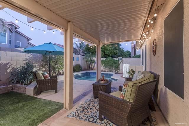 7708 W Oraibi Drive, Glendale, AZ 85308 (MLS #6003142) :: The Kenny Klaus Team
