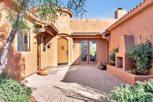 13614 E Whitethorn Drive, Scottsdale, AZ 85262 (MLS #6003144) :: Brett Tanner Home Selling Team