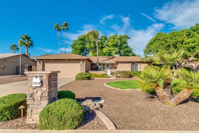 4524 E Hearn Road, Phoenix, AZ 85032 (MLS #6003152) :: CC & Co. Real Estate Team