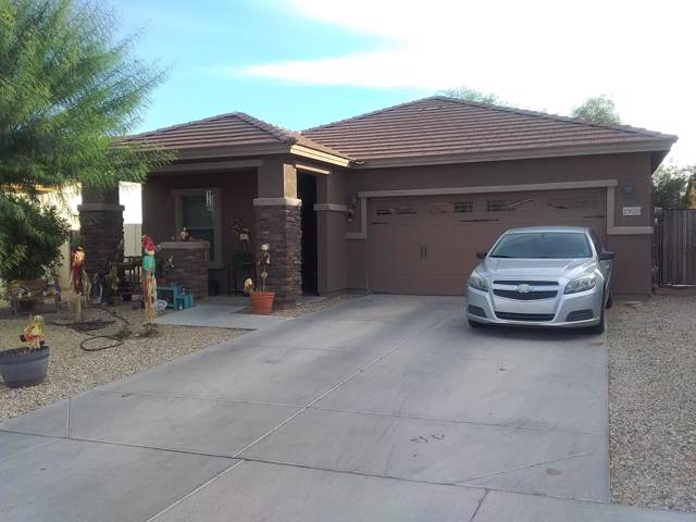 15629 W Devonshire Avenue, Goodyear, AZ 85395 (MLS #6003159) :: The Property Partners at eXp Realty