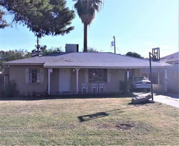 3337 E Cambridge Avenue, Phoenix, AZ 85008 (MLS #6003164) :: The Laughton Team