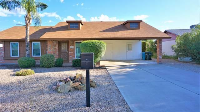 501 W Wickieup Lane, Phoenix, AZ 85027 (MLS #6003165) :: Revelation Real Estate
