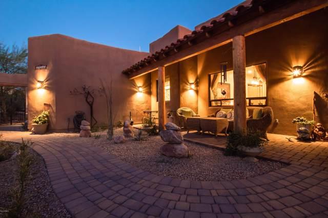 39855 N Echo Canyon Drive, Cave Creek, AZ 85331 (MLS #6003167) :: Yost Realty Group at RE/MAX Casa Grande