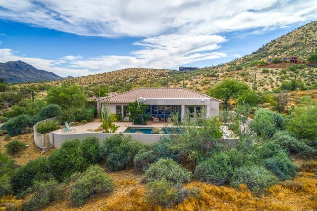 39330 N Old Stage Road, Cave Creek, AZ 85331 (MLS #6003168) :: The Kenny Klaus Team