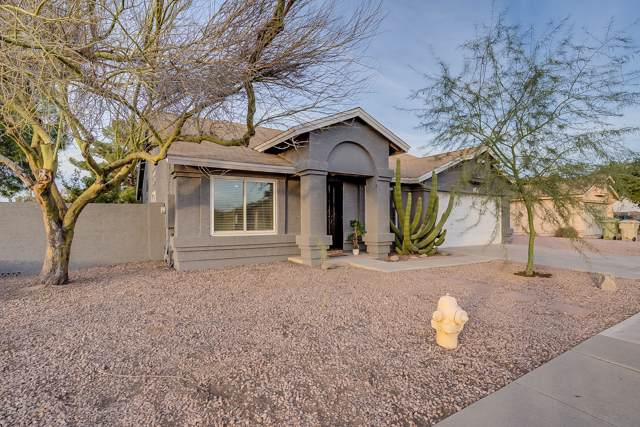 7844 W Palmaire Avenue, Glendale, AZ 85303 (MLS #6003169) :: The AZ Performance PLUS+ Team