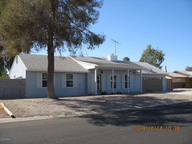 1279 E Avenida Ellena, Casa Grande, AZ 85122 (MLS #6003172) :: Lux Home Group at  Keller Williams Realty Phoenix