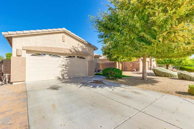 9162 W Irma Lane, Peoria, AZ 85382 (MLS #6003179) :: RE/MAX Desert Showcase
