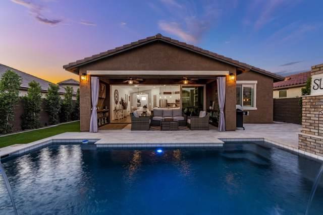 10409 E Durant Drive, Mesa, AZ 85212 (MLS #6003187) :: Riddle Realty Group - Keller Williams Arizona Realty