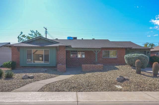 8625 E Edgemont Avenue, Scottsdale, AZ 85257 (MLS #6003188) :: neXGen Real Estate