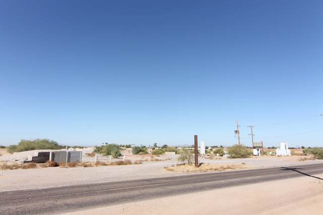 156 N Valley Farms Road, Coolidge, AZ 85128 (MLS #6003190) :: Dijkstra & Co.