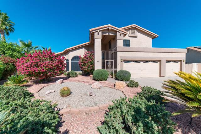11014 W Clover Way, Avondale, AZ 85392 (MLS #6003193) :: RE/MAX Desert Showcase