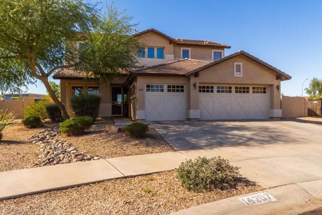 14207 N 138TH Drive, Surprise, AZ 85379 (MLS #6003218) :: Revelation Real Estate