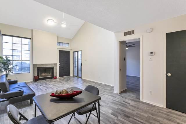 1717 E Union Hills Drive #1099, Phoenix, AZ 85024 (MLS #6003226) :: Revelation Real Estate