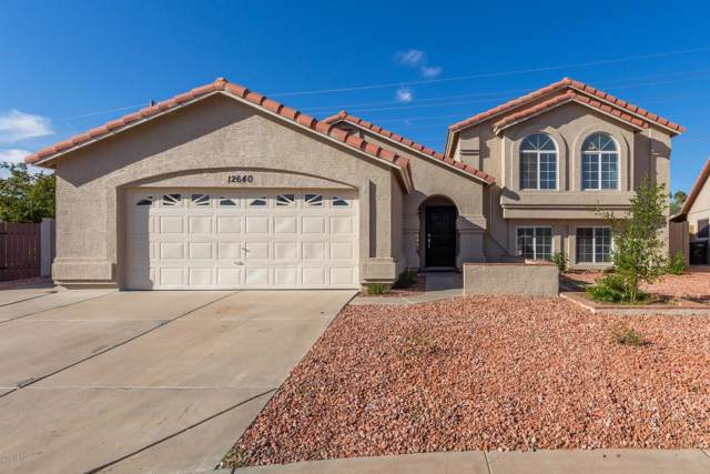 12640 S 40TH Place, Phoenix, AZ 85044 (MLS #6003244) :: Keller Williams Realty Phoenix