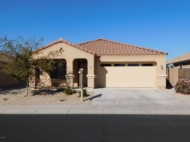 23600 W Chipman Road, Buckeye, AZ 85326 (MLS #6003245) :: The Property Partners at eXp Realty