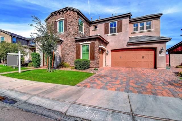 930 W Grand Canyon Drive, Chandler, AZ 85248 (MLS #6003251) :: The Daniel Montez Real Estate Group