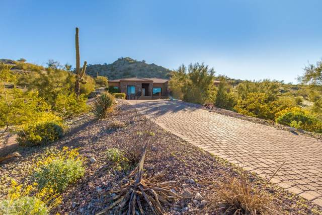 11477 S San Roberto Drive, Goodyear, AZ 85338 (MLS #6003260) :: Openshaw Real Estate Group in partnership with The Jesse Herfel Real Estate Group