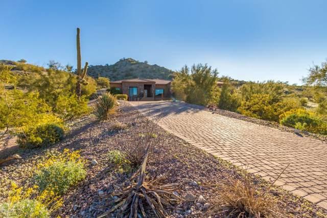 11477 S San Roberto Drive, Goodyear, AZ 85338 (MLS #6003260) :: The Daniel Montez Real Estate Group