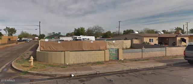 3222 W Madison Street, Phoenix, AZ 85009 (MLS #6003262) :: Devor Real Estate Associates