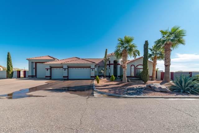 2903 S 271ST Lane, Buckeye, AZ 85326 (MLS #6003263) :: Kortright Group - West USA Realty