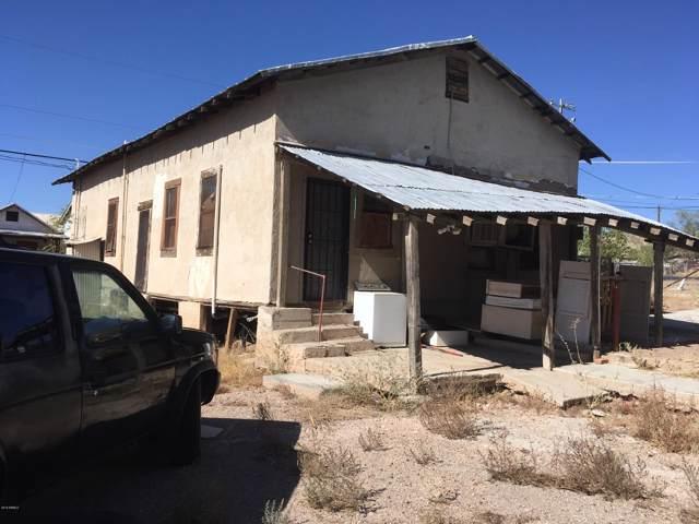 22 N Empalme Avenue, Superior, AZ 85173 (MLS #6003269) :: neXGen Real Estate