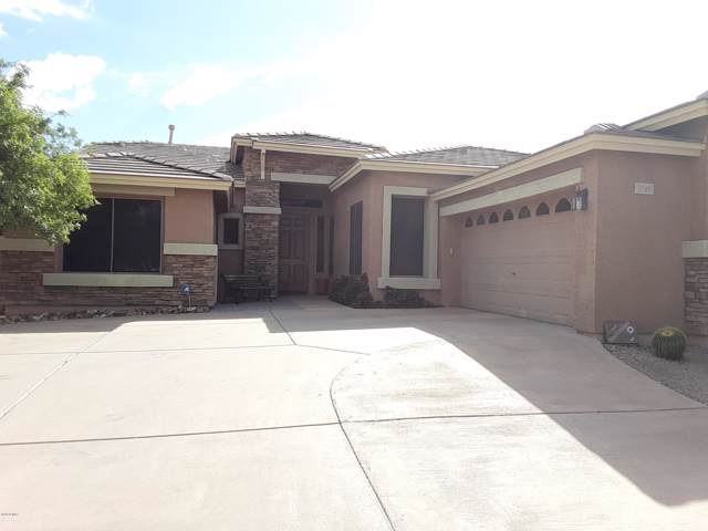 2745 W Via Calabria, Phoenix, AZ 85086 (MLS #6003290) :: Devor Real Estate Associates