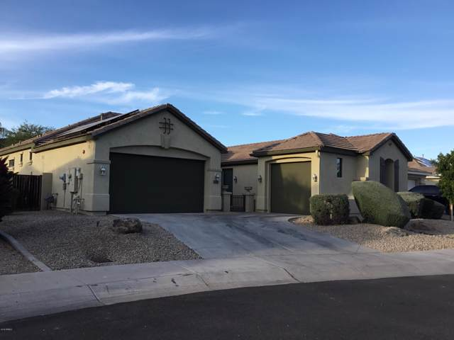 15492 W Campbell Avenue, Goodyear, AZ 85395 (MLS #6003291) :: The Property Partners at eXp Realty