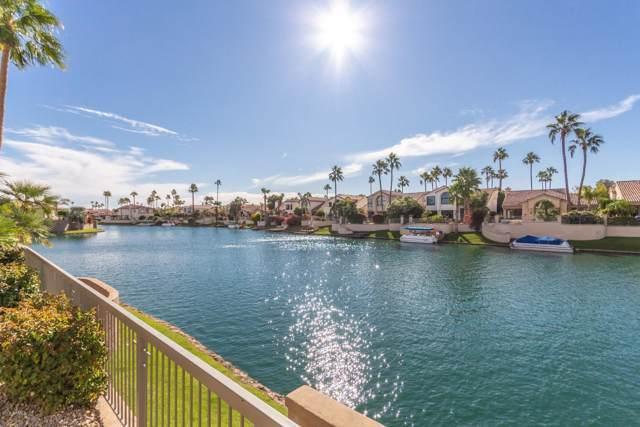 10159 E Cochise Drive, Scottsdale, AZ 85258 (MLS #6003293) :: The Kenny Klaus Team