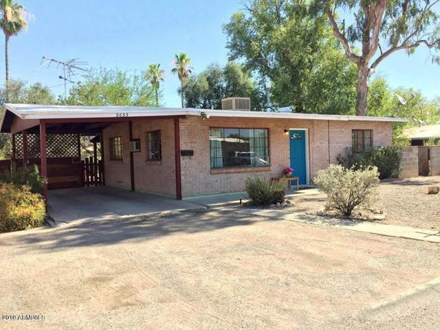 2633 E Towner Street, Tucson, AZ 85716 (MLS #6003306) :: neXGen Real Estate