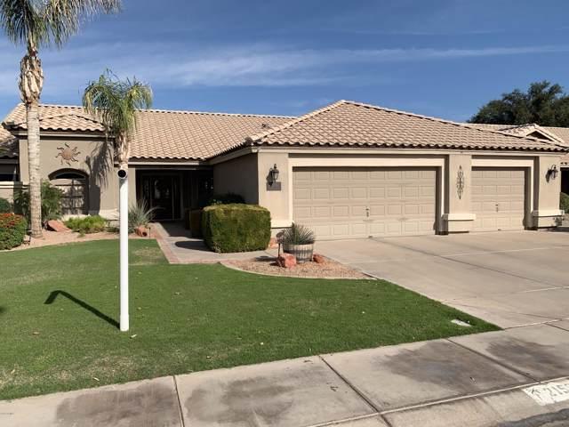 2152 W Harrison Street, Chandler, AZ 85224 (MLS #6003307) :: The W Group