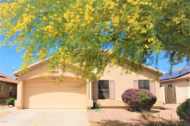 16562 W Taylor Street, Goodyear, AZ 85338 (MLS #6003308) :: Brett Tanner Home Selling Team