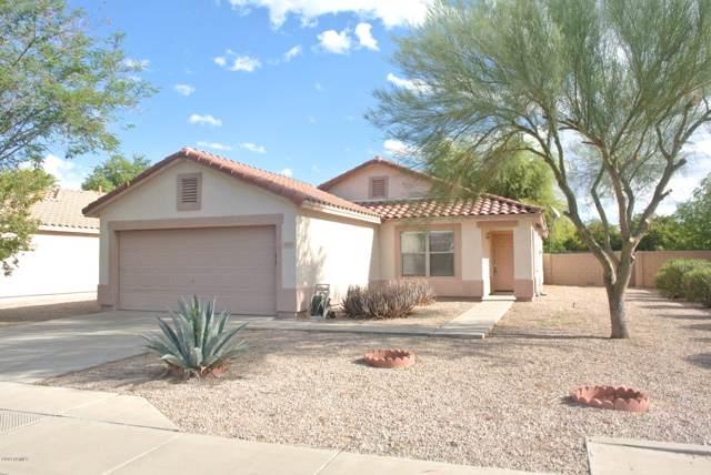 3811 S Oxley Street, Mesa, AZ 85212 (MLS #6003312) :: Scott Gaertner Group