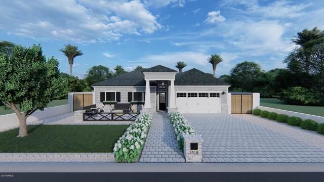 3518 E Glenrosa Avenue, Phoenix, AZ 85018 (MLS #6003318) :: Brett Tanner Home Selling Team