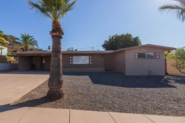 1333 E Butler Drive, Phoenix, AZ 85020 (MLS #6003319) :: The Laughton Team