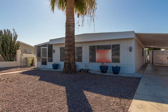 6509 W Sunnyslope Lane, Glendale, AZ 85302 (MLS #6003325) :: Riddle Realty Group - Keller Williams Arizona Realty