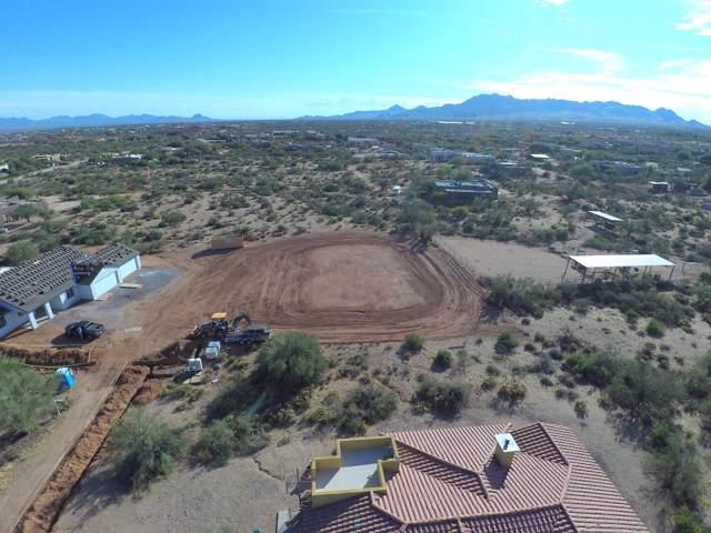 28624 N 147TH Place, Scottsdale, AZ 85262 (MLS #6003326) :: Devor Real Estate Associates