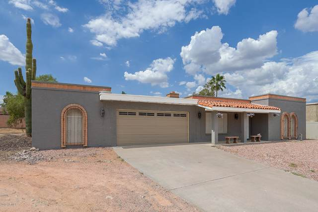 14418 N Fountain Hills Boulevard, Fountain Hills, AZ 85268 (MLS #6003328) :: Riddle Realty Group - Keller Williams Arizona Realty