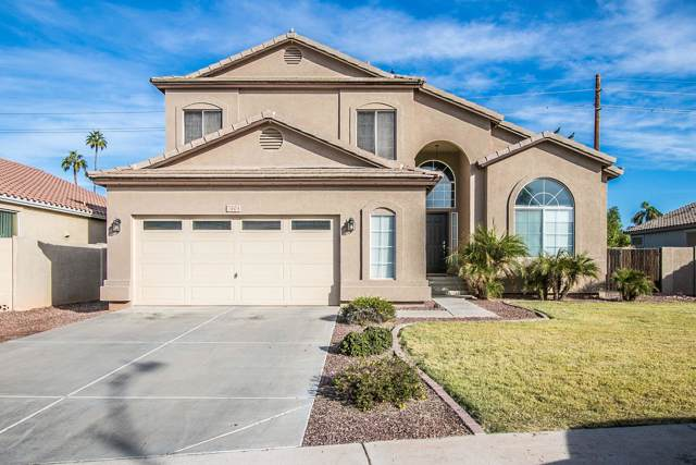 7604 W Gardenia Avenue, Glendale, AZ 85303 (MLS #6003331) :: The AZ Performance PLUS+ Team