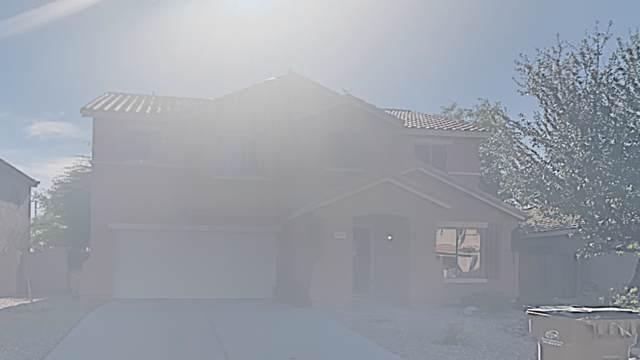 2809 W Mineral Butte Drive, Queen Creek, AZ 85142 (MLS #6003333) :: Revelation Real Estate